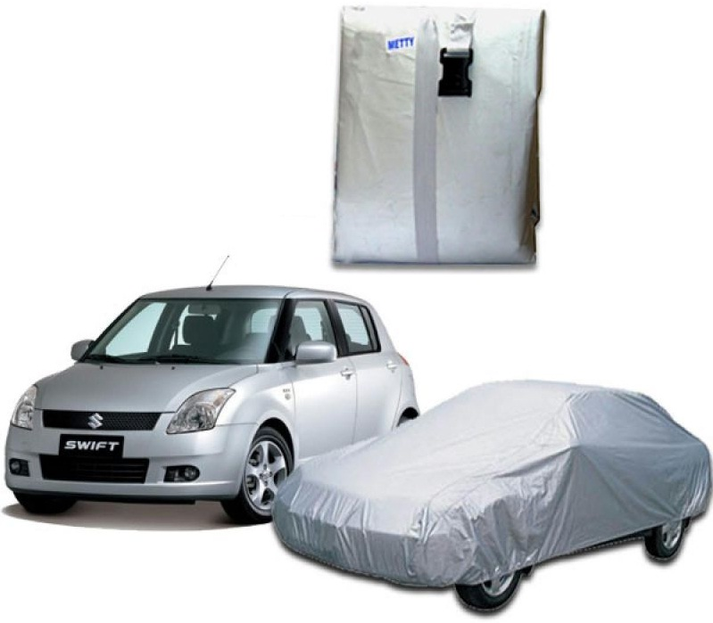 Modify your Maruti Swift With These 7 Cool Car Accessories - Best