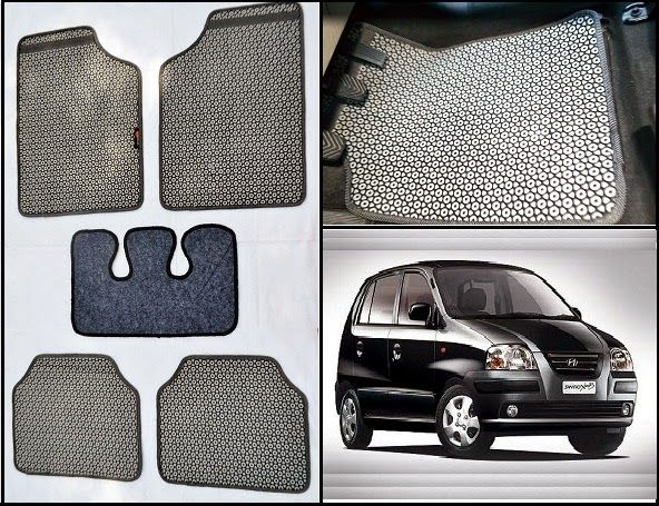 Modify Your Hyundai Santro Into Luxurious Powerhouse