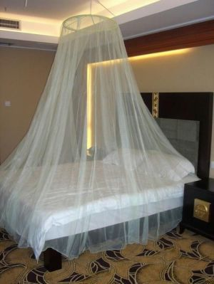 Mosquito net for single bed