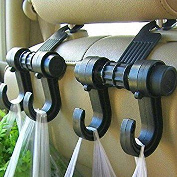 Car Headrest Hook