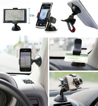 Car Mobile Holder
